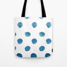 Drops. Tote Bag