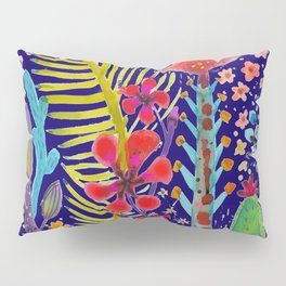 in the migthy jungle Pillow Sham