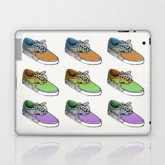 Sneakers II Laptop & iPad Skin