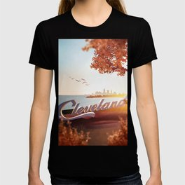 Cleveland Sunset T-shirt