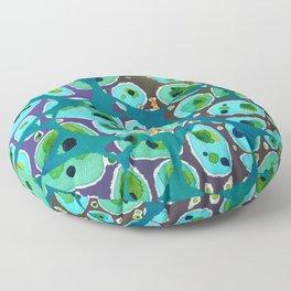 Finding Nemotode Floor Pillow