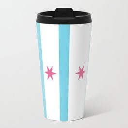 Chicago remix Travel Mug