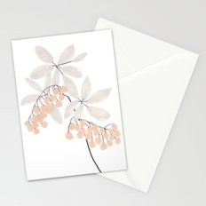 Enkianthus Flower Stationery Cards