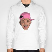 fresh prince Hoodies featuring Sitcom OG, Master William, The Fresh Prince of Bel-Air. by Mr. Mour