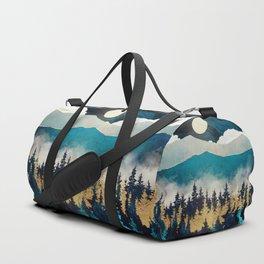 Evening Mist Duffle Bag