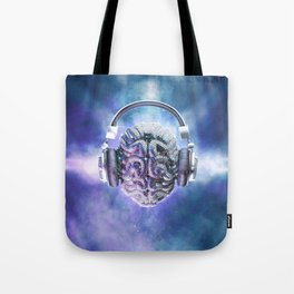 Cognitive Discology Tote Bag