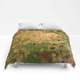 Ivy Lady Comforters