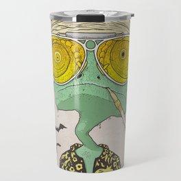 Rango Duke Travel Mug