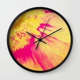 Inspiriation Wall Clock