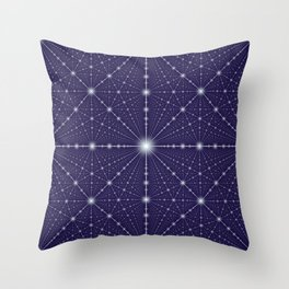 A Little Perspective Throw Pillow