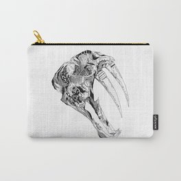 The Sabertooth Carry-All Pouch