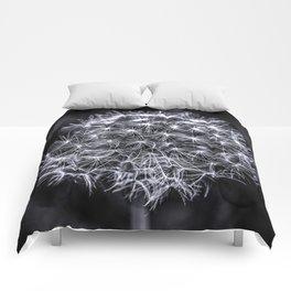 clock head Comforters