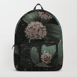 Botanical Mix Backpack