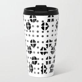 Multitude Cross Travel Mug