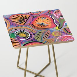 Biology of Bliss Side Table