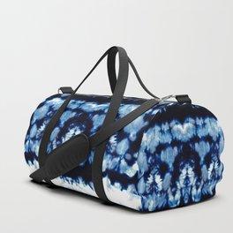 Tie-Dye Shibori Neue Duffle Bag