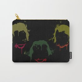 Three Jokers Carry-All Pouch