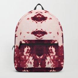 Kumo Ikat Ruby Backpack