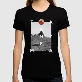 Timanfaya1 T-shirt