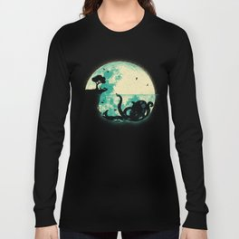 The Big One Long Sleeve T-shirt