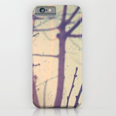 spring bud iPhone 6s Slim Case