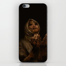 Have Mercy iPhone Skin