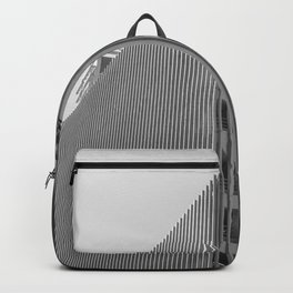 Point architecture nº2 Backpack