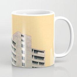 Hot in the City Coffee Mug