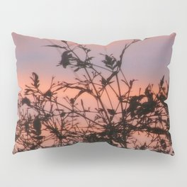 God was busy Pillow Sham