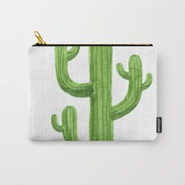 Cactus One Carry-All Pouch