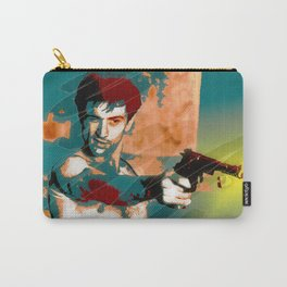 Hollywood Icons - Mr DeNiro Carry-All Pouch