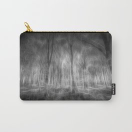 The Haunted Forest Carry-All Pouch