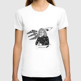Lu's Workshop T-shirt
