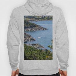 shore Hoody