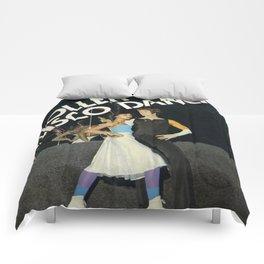 Roller Disco Dancing Comforters