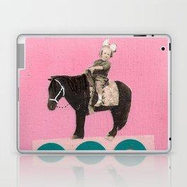 Higher Ground- Ellie Laptop & iPad Skin