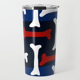 Puppy pride Travel Mug