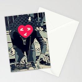 Summer Mvmt Stationery Cards