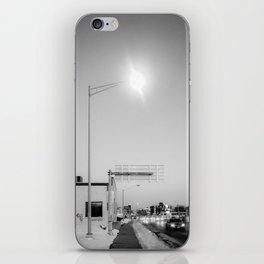 A Streetlight iPhone Skin