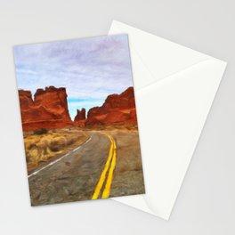 The Southwest Stationery Cards