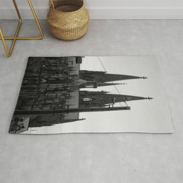The three wise men Rug