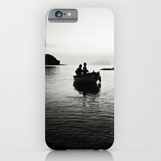 Salina iPhone & iPod Case