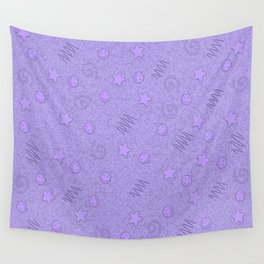 90's Kid -rugrats Wall Tapestry