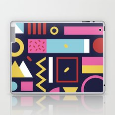 Composition three Laptop & iPad Skin