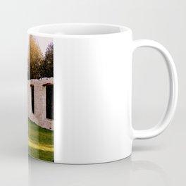 Rockwood  Coffee Mug