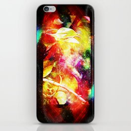 Deep Within iPhone Skin