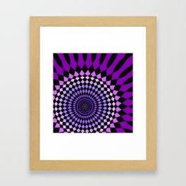 Wonderland Floor #6 Framed Art Print