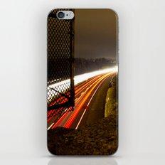 Freeway iPhone Skin