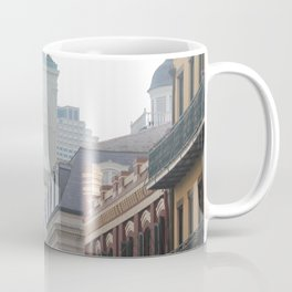 Madison Street Coffee Mug