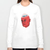 john snow Long Sleeve T-shirts featuring John by jared stumpenhorst